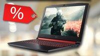 Acer Nitro 5 im Preisverfall: Leistungsstarker Gaming-Laptop wird zum Schnäppchen