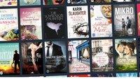 Amazon Kindle Unlimited 3 Monate für nur 0,99 Euro – Angebot zum Jahreswechsel