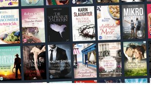 Amazon Kindle Unlimited 2 Monate kostenlos – Angebot zum Black Friday