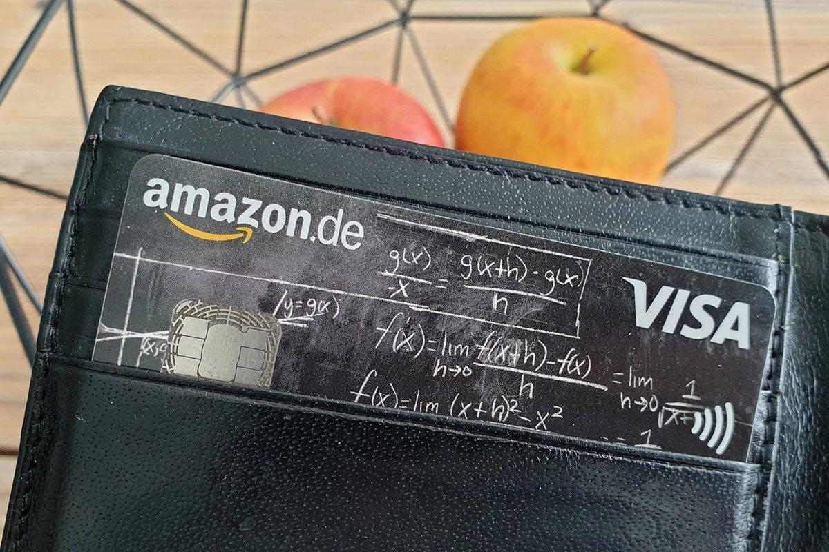 amazon kreditkartenbanking
