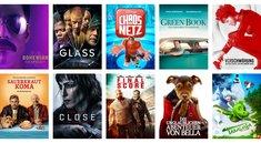 Prime-Video-Deal: 10 Filme für je 99 Cent leihen – Glass, Bohemian Rhapsody, Ralph reicht's 2 & mehr