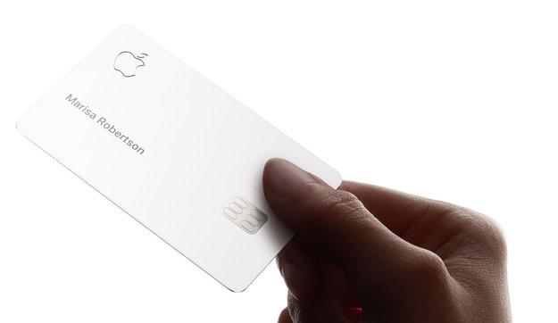 Apple Card auf dem Sprung: Release-Monat jetzt bekannt