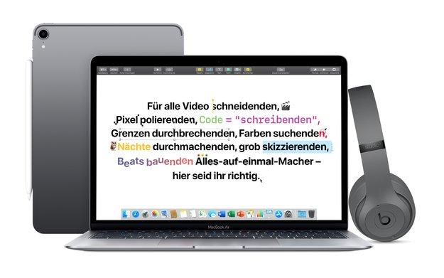 Back to School: Was Apple jetzt den Schülern, Studenten und Lehrern bietet