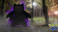 Pokémon GO: Team GO Rocket offiziell vorgestellt