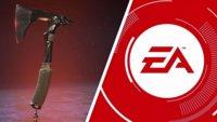 EAs neueste Masche: Eine Axt für 170 Dollar, Spieler reagieren entsetzt
