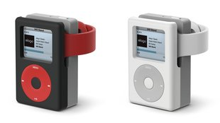 Apple Watch im Retro-Look: Die Smartwatch mutiert zum iPod