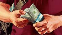 Mit GTA hat sich Rockstar Games wohl zehn Jahre vor den Steuern gedrückt