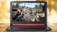 Acer Nitro 5 am Amazon Prime Day: Solider Gaming-Laptop zum Spitzenpreis