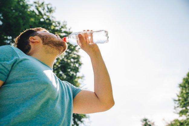 Die besten Trink-Apps für Android: Gesunder Wasserhaushalt bei starker Hitze