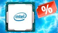 Intel Core i5-9600KF im Preisverfall: Übertaktbarer Gaming-Prozessor erreicht neuen Bestpreis