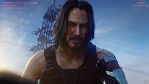 Keanu Reeves ist jetzt in Metal Gear Solid 5 spielbar – dank eines kreativen Fans