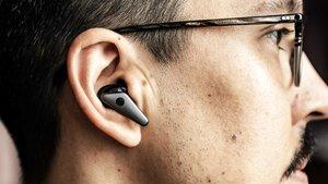 Kabellose Earbuds mit Noise Cancelling: Libratone Track Air+ jetzt verfügbar