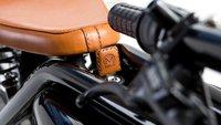 Bildhübsch: Dieses E-Bike ist ein Traum für Vintage-Fans