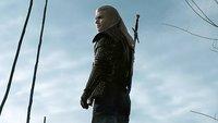Der erste Trailer zur Witcher-Serie auf Netflix ist da