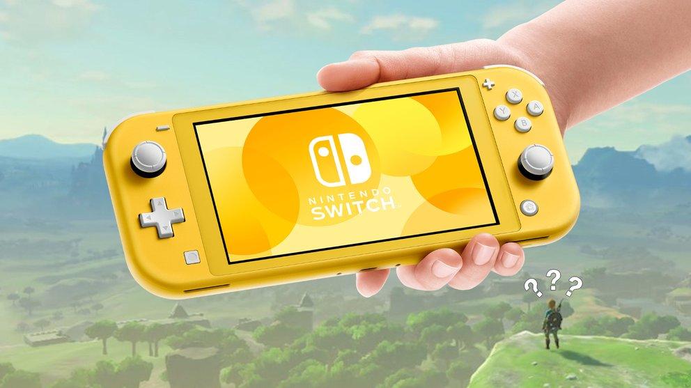 Bild: Nintendo
