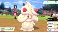 Pokémon Schwert & Schild: Neue Pokémon, neue Arenaleiter und weitere neue Features