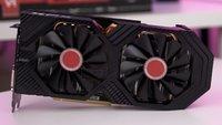AMD Radeon RX 590 im Preisverfall – Schnelle Grafikkarte erreicht neuen Bestpreis