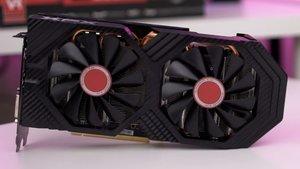 AMD Radeon RX 590 im Preisverfall – Schnelle Grafikkarte zum neuen Bestpreis erhältlich