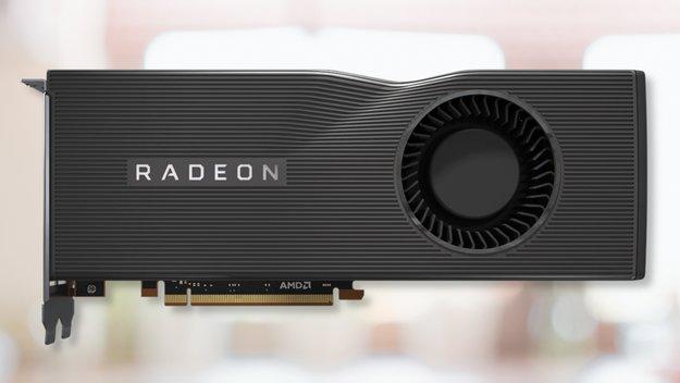 AMD Radeon RX 5700 XT im Preisverfall: Hochleistungs-Grafikkarte erneut günstig erhältlich