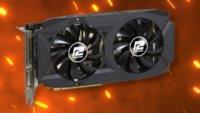 AMD Radeon RX 580 im Preisverfall: Die Full-HD-Grafikkarte wird zum echten Schnäppchen
