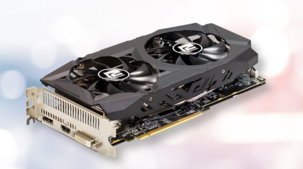 AMD Radeon RX 590 am Amazon Prime Day 2019 – Grafikkarte mit satter Leistung zum Spitzenpreis