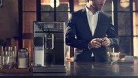 Kaffee-Vollautomaten und -Maschinen am Amazon Prime Day 2019: Melitta, Siemens und Saeco im Preis-Check