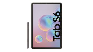 Galaxy Tab S6 vorgestellt: Das kann Samsungs Antwort auf das iPad Pro