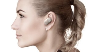 Noise-Cancelling-Kopfhörer ohne Kabel: Sony WF-1000XM3 vorgestellt