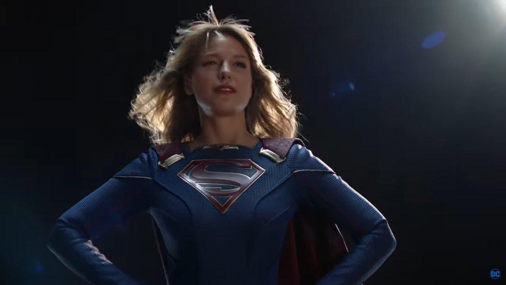 Supergirl Neue Staffel
