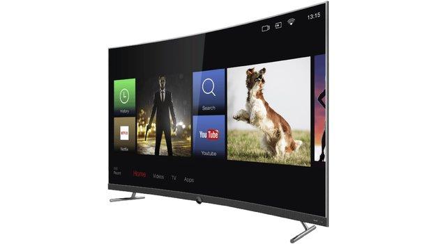 Smart-TV TCL 55DP670 mit 55 Zoll, UHD 4K und HDR 10 zum Bestpreis: Lohnt sich das Angebot?