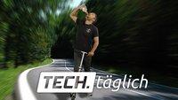 Neue Super-Grakas von Nvidia, 8TB-Festplatte zum Knallerpreis und Huawei im intimen Gespräch – TECH.täglich