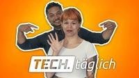 iOS 12.4 ist da, krasser Gaming-Monitor und Laura stellt sich vor (Amir) – TECH.täglich