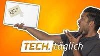 Neue, günstige MacBooks, neue, geile AirPod-Killer und neues Galaxy Tab S6 – TECH.täglich