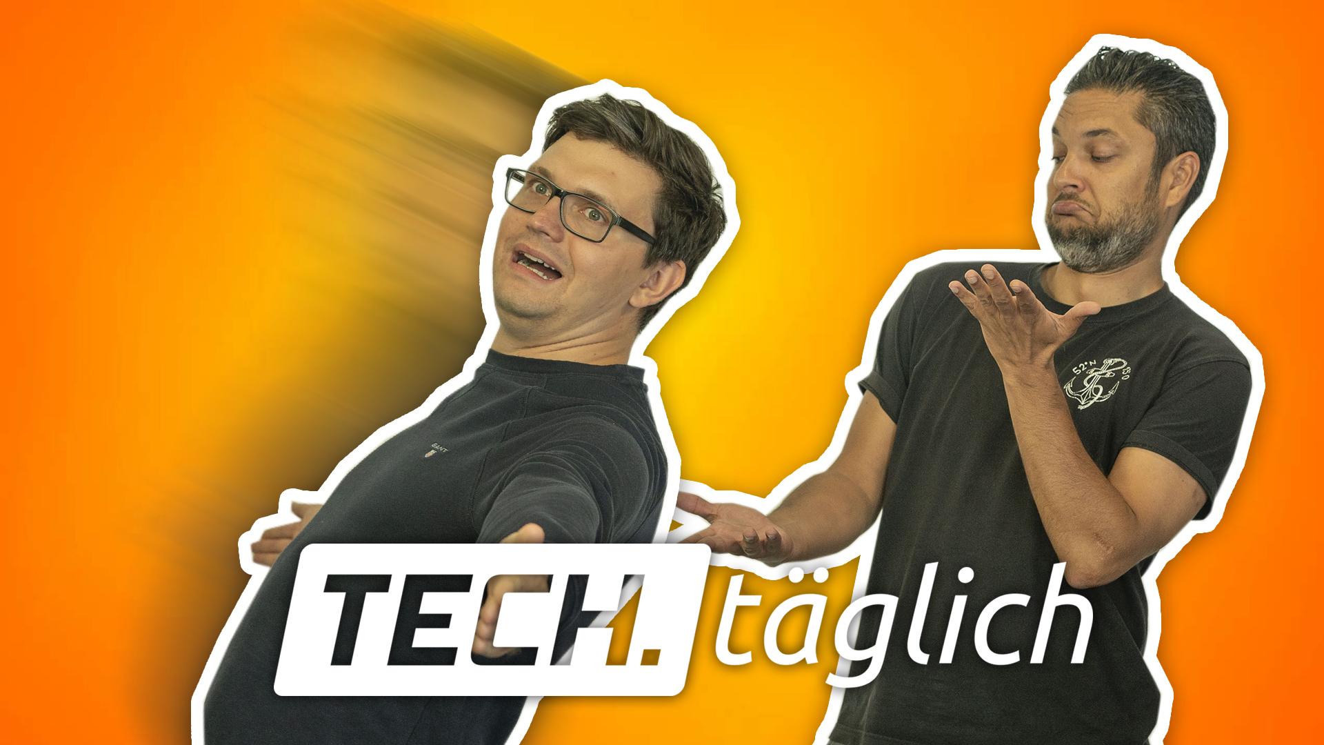 iPhone 2020 ohne Notch? Galaxy Note 10 wird nicht so teuer; Stardew Valley im Angebot! – TECH.täglich