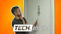 5G günstiger als erwartet, Toiletten-App für iOS und: Happy Birthday, Angie! – TECH.täglich