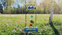 Pokémon GO: Fangt Trasla am nächsten Community Day