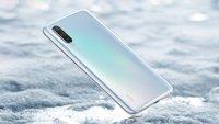 Xiaomi Mi CC9 vorgestellt: Das kann der neue China-Kracher