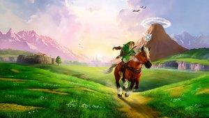 Zelda: Neuer Speedrun-Weltrekord in Ocarina of Time aufgestellt