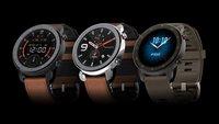 Amazfit GTR: Xiaomis neue Premium-Smartwatch kommt nach Deutschland