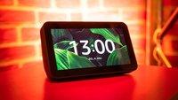 Amazon Echo Show: Größte Schwäche des Smart Displays endlich beseitigt