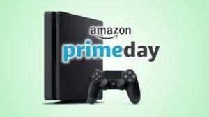 PlayStation 4 Pro & Slim am Amazon Prime Day 2019: PS4 ab 239,99 Euro erhältlich