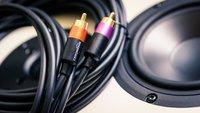 Letzte Gelegenheit: Gute Audiokabel am Amazon Prime Day für wenige Euros