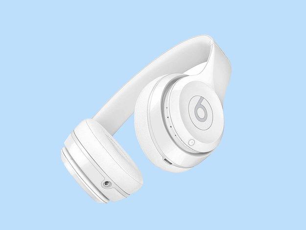 Beats Solo3 Wireless im Preisverfall: Hier bekommt ihr den begehrten Design-Kopfhörer günstig
