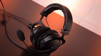 Beyerdynamic MMX 300 Gaming-Headset im Test: Qualität hat ihren Preis
