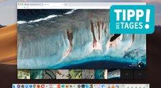 Google Chrome: Wallpaper für den Browser installieren, so gehts