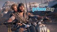 Amazon Prime Day 2019: Die besten PS4-Spiele-Angebote
