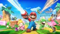 Amazon Prime Day 2019: Die besten Nintendo-Switch-Deals