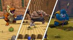 Dragon Quest Builders 2: Besonders starke Monster - Fundorte aller Bosse