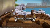 Dragon Quest Builders 2: Gestade der Entdecker - Fundorte aller gesuchten Gegenstände