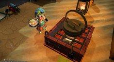 Dragon Quest Builders 2: Alle Rezepte zum Kochen - Liste und Effekte